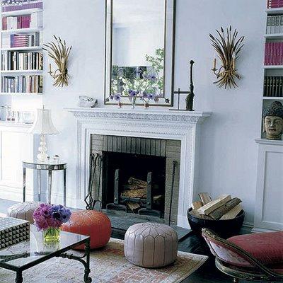Adatto sia ad ambienti calssici che moderni, difficile trovare una casa che non ne abbia almeno un paio