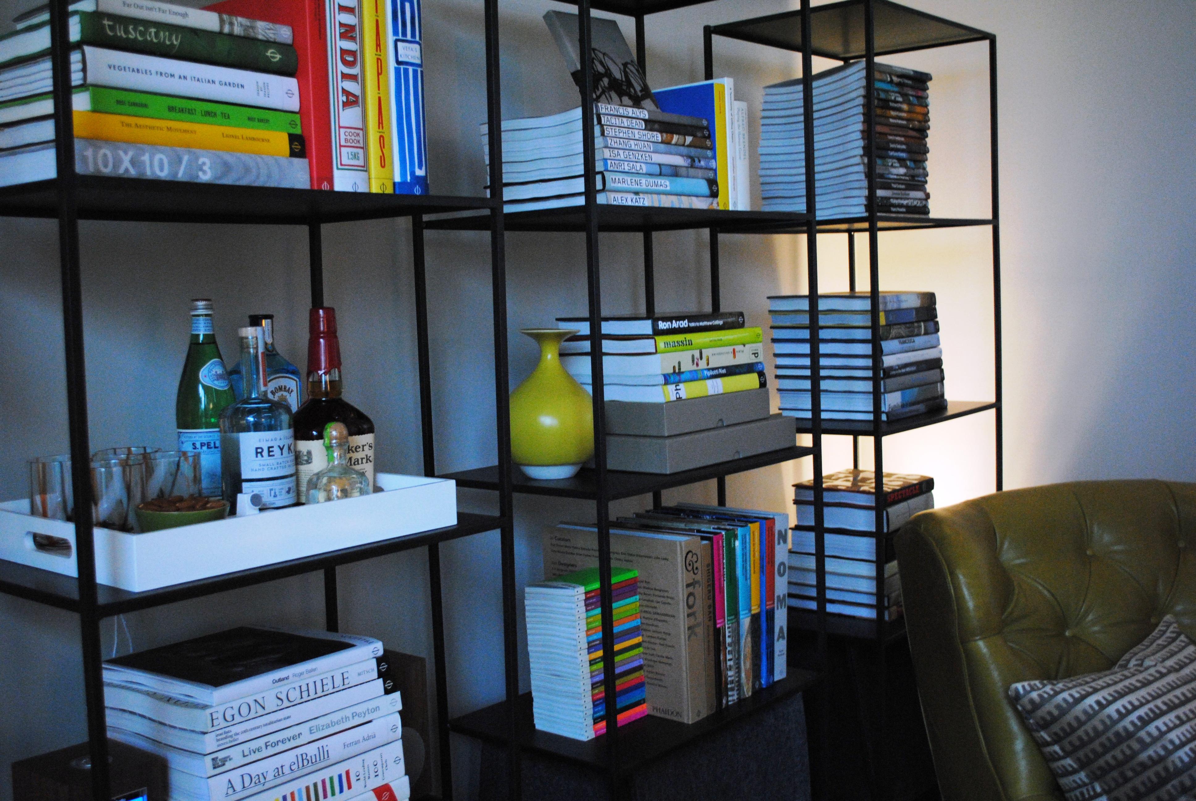 Blogfest Recap: ELLE Decor Modern Life Concept House