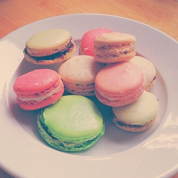 Macaron 7