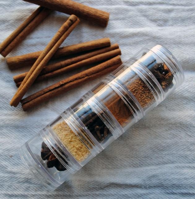Mulling Spice Kit 3
