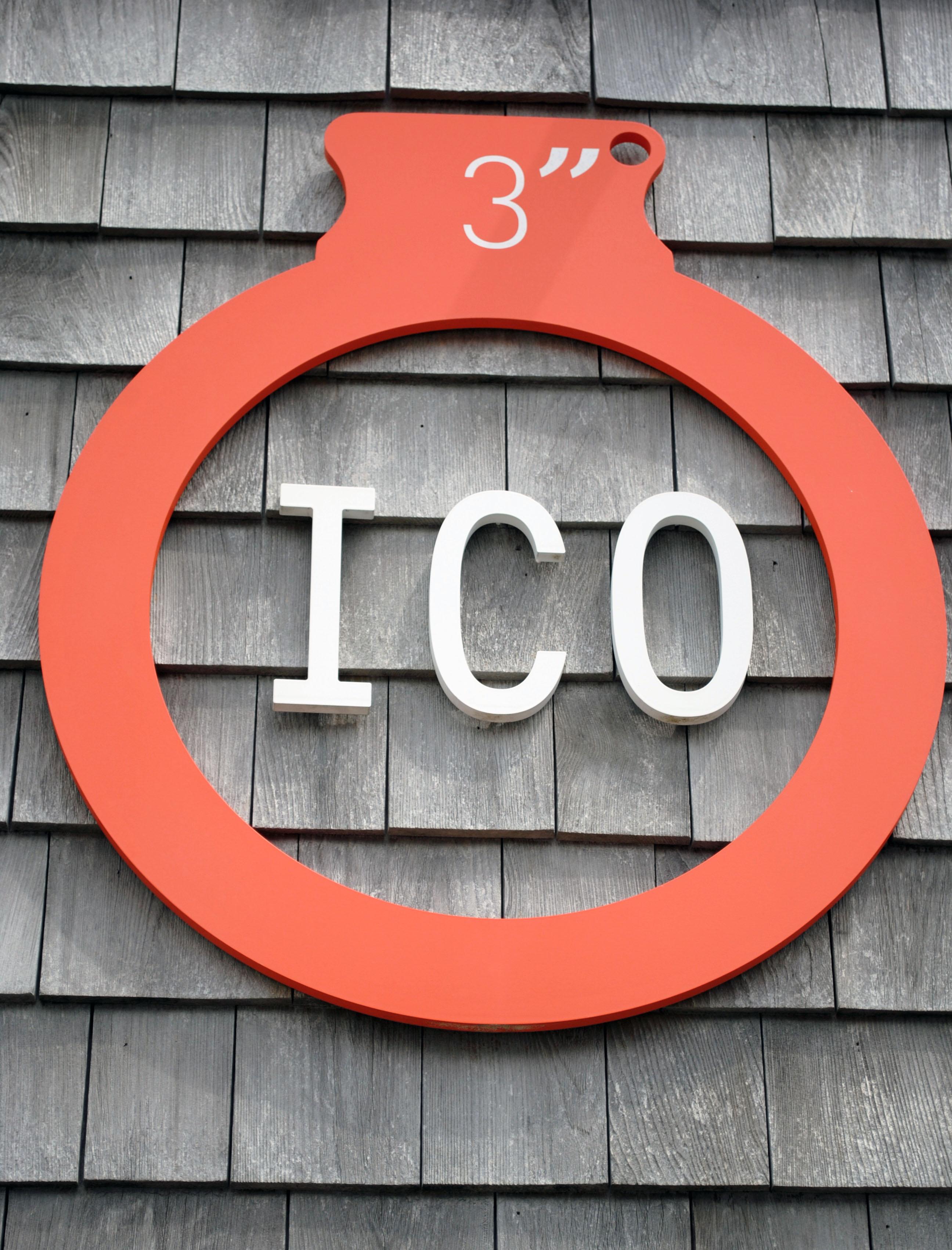 ICO Farm 16