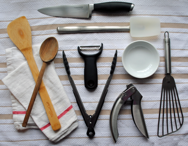 Best Basic Kitchen Tools 1