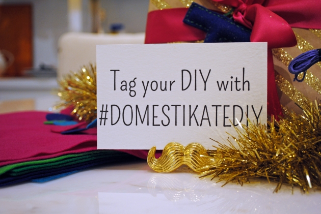 Jonathan Adler Holiday DIY 7